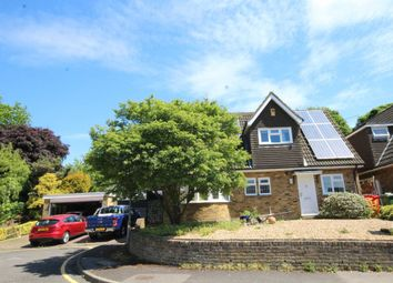 Thumbnail 3 bed detached house for sale in Wren Place, Brentwood