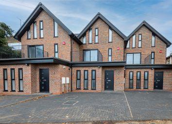 Potten Mews, 44-46 Elstree Road, Bushey, Hertfordshire WD23. 4 bed detached house for sale