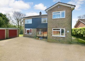 Thumbnail 5 bedroom detached house for sale in Birchwood, Thorpe St. Andrew, Norwich