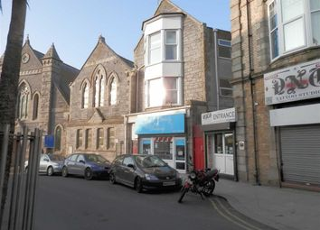 Thumbnail Commercial property for sale in 3, Beachfield Avenue, Newquay