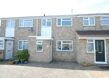 Thumbnail 3 bed terraced house for sale in Stirling Close, Windsor