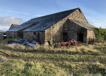 Thumbnail 3 bed barn conversion for sale in Pattinson Close, Hackthorpe, Penrith