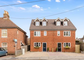 Lewes Road, Scaynes Hill, Haywards Heath RH17. 3 bed semi-detached house for sale