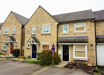 Thumbnail 2 bed terraced house for sale in Hastings Way, Halifax