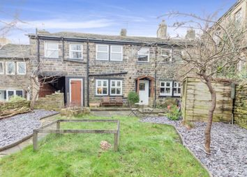 Thumbnail 5 bed cottage for sale in Main Street, Wilsden, Bradford