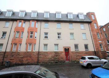 Thumbnail 3 bedroom flat for sale in Highholm Street, Port Glasgow