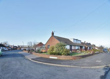 Thumbnail 2 bedroom semi-detached bungalow for sale in Croft Butts Lane, Freckleton