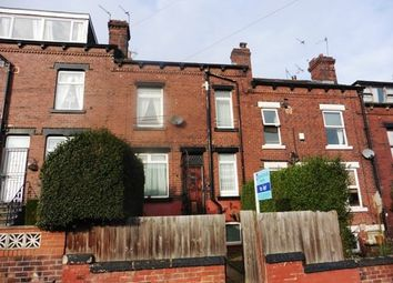 Thumbnail 2 bed terraced house to rent in Christ Church View, Armley, Leeds