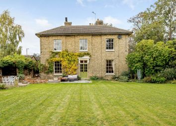 Thorney Road, Eye, Peterborough PE6. 5 bed detached house for sale