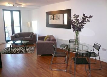 Thumbnail 2 bedroom flat to rent in The Parkes Building, Beeston