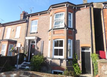 Thumbnail 5 bed end terrace house for sale in Princes Street, Dunstable