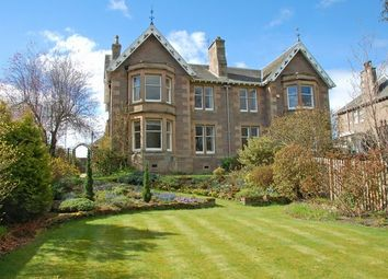 Thumbnail 5 bed semi-detached house for sale in Muirton Bank, Perth