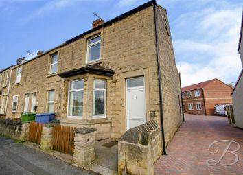 3 bed end terrace house for sale in Park Hall Road, Mansfield Woodhouse, Mansfield NG19