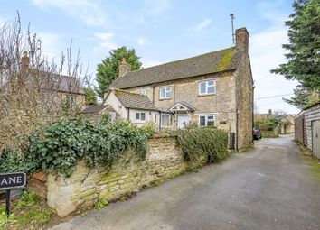 Thumbnail 2 bed cottage for sale in Bampton, Oxfordshire