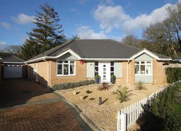Thumbnail 3 bed detached bungalow for sale in Penleaze Place, Highcliffe, Christchurch, Dorset