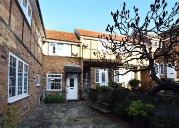 Thumbnail 2 bed terraced house for sale in Armstrong Place, Hemel Hempstead, Hertfordshire