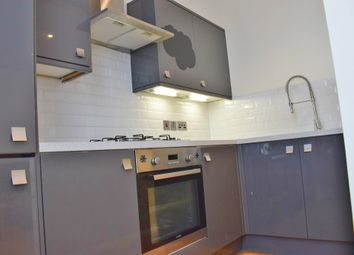 Thumbnail 1 bed flat to rent in Mackenzie Road, Islington