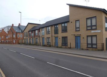 Thumbnail 1 bedroom maisonette to rent in De Havilland Court, De Havilland Road, Wisbech