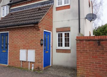 Thumbnail 2 bed flat to rent in Festival Close, Devizes