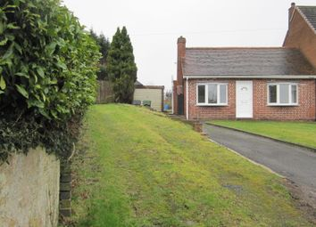 Thumbnail 2 bed detached bungalow to rent in Dark Lane, Romsley, Halesowen