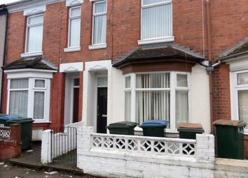 Thumbnail 2 bedroom property to rent in Richmond Street, Stoke