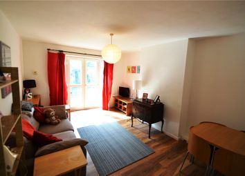 Thumbnail 2 bed maisonette for sale in Charters Close, London