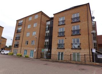Thumbnail 1 bed flat for sale in Checkland Road, Thurmaston, Leicester, Leicestershire