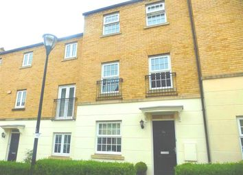 Thumbnail 4 bed property to rent in Harlow Crescent, Oxley Park, Milton Keynes