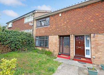 Thumbnail 2 bed terraced house for sale in Ryarsh Crescent, Farnborough, Orpington