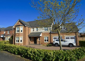 Thumbnail 5 bed property for sale in Doonvale Place, Ayr