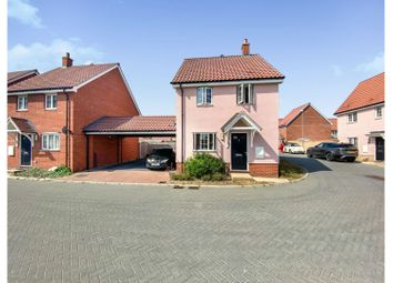 2 bed detached house for sale in Addis Road, Clacton-On-Sea CO16