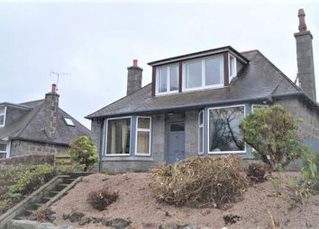 Thumbnail 4 bed detached house to rent in Hilton Road, Woodside, Aberdeen