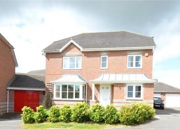 Thumbnail 4 bedroom detached house for sale in Chippenham Close, Basingstoke, Hampshire