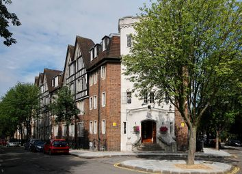 Thumbnail 1 bed flat to rent in Mortimer Crescent, Maida Vale