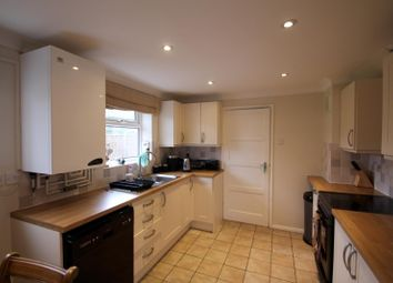 Thumbnail 3 bed semi-detached house to rent in Rectory Farm Cottages, Potton Road, St. Neots