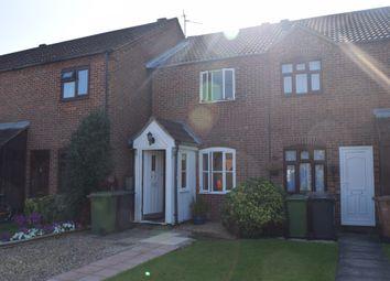 Thumbnail 2 bed terraced house for sale in Walton Park, Walton, Peterborough