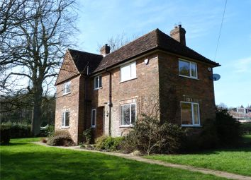 Thumbnail 5 bed detached house to rent in Common Road, Studham, Dunstable, Bedfordshire