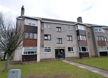 Thumbnail 2 bedroom flat for sale in Kelso Drive, East Mains, East Kilbride
