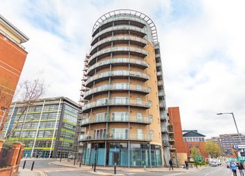 2 bed flat for sale in Millsands, Sheffield S3