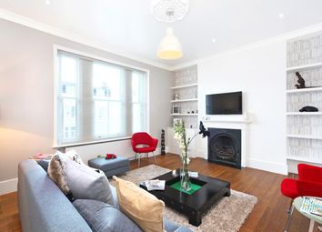 Thumbnail 2 bed duplex to rent in Sutherland Street, Pimlico