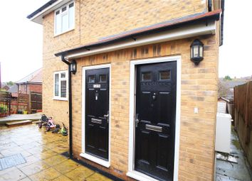 Thumbnail 2 bed flat to rent in Ajax House, St. Albans Gardens, Gravesend