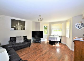 Thumbnail 2 bed flat for sale in Southend Crescent, London