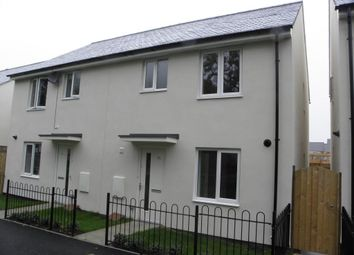 Thumbnail 3 bed property to rent in Lulworth Drive, Widewell, Plymouth