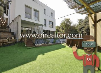 Thumbnail 4 bed property for sale in Vallromanes, Vallromanes, Spain