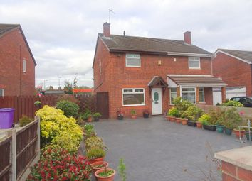 Thumbnail 3 bed semi-detached house for sale in Genista Close, Walton, Liverpool