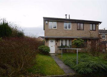 2 bed semi-detached house to rent in Elmwood Close, Accrington BB5