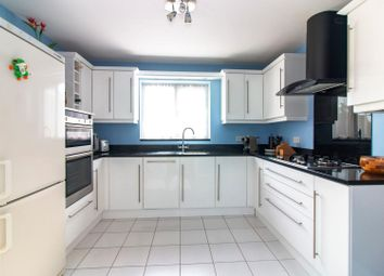 4 bed link-detached house for sale in Middlemead, Folkestone CT19