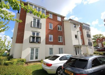 Thumbnail 2 bed flat for sale in Thames House, Regis Park Road, Reading
