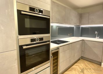 Thumbnail 1 bed flat to rent in 16 Silvercroft Street, Manchester, Lancashire