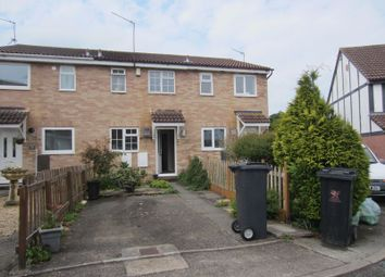 Thumbnail 2 bedroom terraced house to rent in Jestyn Close, The Drope, Cardiff